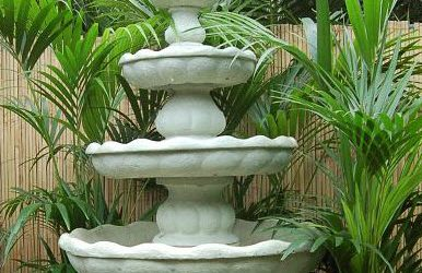 Wijsheid uit een fontein